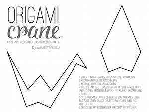 Origami Kranich Anleitung : anleitung origami kraniche umfragenvergleich deutschland ~ Frokenaadalensverden.com Haus und Dekorationen