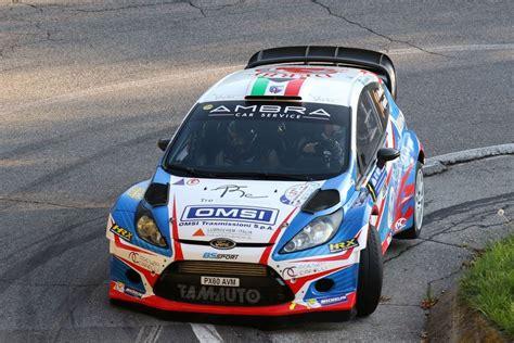 Calendario 2019 Wrc Il Cionato Italiano Wrc 2019 Rallylink Il Motore Di