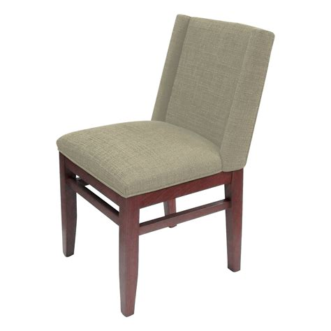 3174 wood side chair
