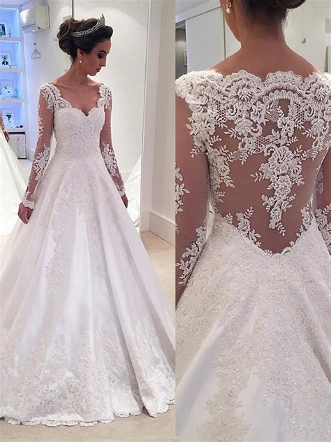 Wedding Dress With Sleeves Choice Image   Wedding Dress, Decoration And Refrence