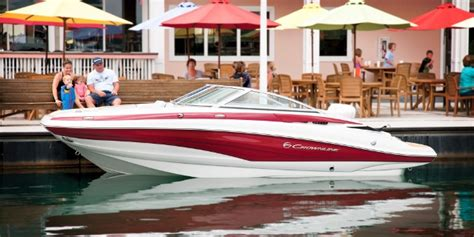 Crownline Boats Construction by Winnisquam Marine Inc Crownline
