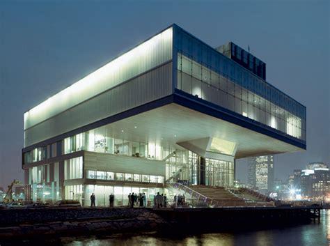 institute of modern the 12 days of architecture 6 boston usa architecture agenda phaidon