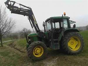 Mini Traktor Mit Frontlader : john deere 6200 schlepper traktor mit nutzfahrzeuge ~ Kayakingforconservation.com Haus und Dekorationen