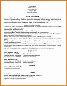 4 sample resume with gaps in employment