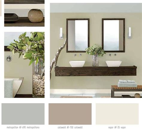 color schemes for interior painting neutral paint colors