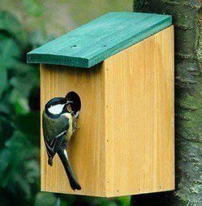 Nichoir à Mésange : maison oiseaux a fabriquer maison nichoir en bois ~ Premium-room.com Idées de Décoration