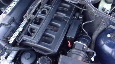 Bmw 328i Engine Diagram Cyl 3 Location by How To Diagnose Bmw E46 E39 E53 Vacuum Leaks Lean Codes