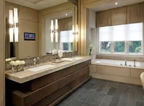 bathroom mirror ideas baños minimalistas grandes dikidu