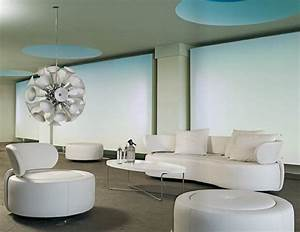 Contemporary living room furniture for Stylish living room furniture