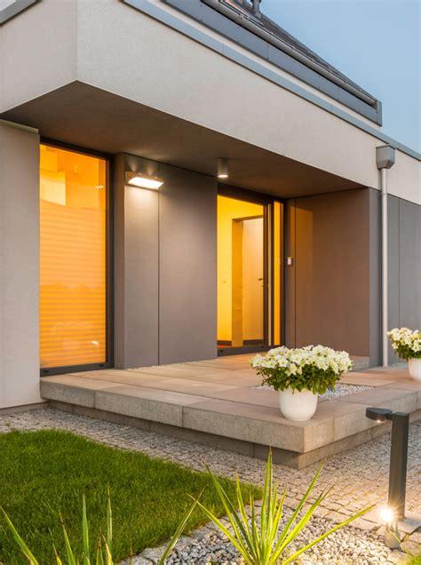 Bewegungsmelder Einbrecher Scheuen Das Licht by Stimmungsvolle Gartenbeleuchtung Zukunft Bauen