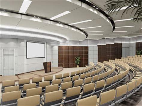 Modern Interior Designs 2012: Classroom Interior