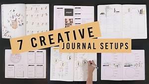 Creative Journal Ideas Tumblr