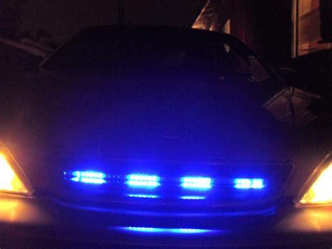 blue 50cm 48led led rider led scanner lighting bar