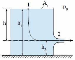 Druckabfall Berechnen : bernoulligleichung str mung berechnen ~ Themetempest.com Abrechnung