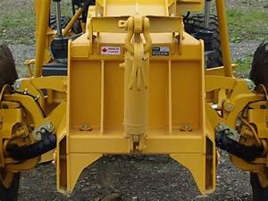 Motor Grader Attachments  U2013 Craig Manufacturing