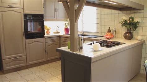 comment renover sa cuisine en chene comment renover une cuisine great gallery of beau