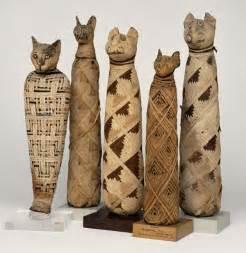 mummy cat all my animal mummies