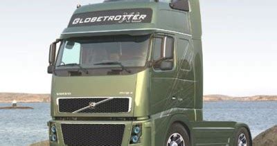 carz  volvo truck