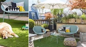 terrasse avant apres relooking photos idees deco moderne With marvelous idee deco jardin terrasse 12 deco maison cuisine