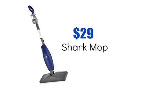 Shark Floor Steamers Walmart by Walmart Deal Shark Steam Mop 29 Southern Savers