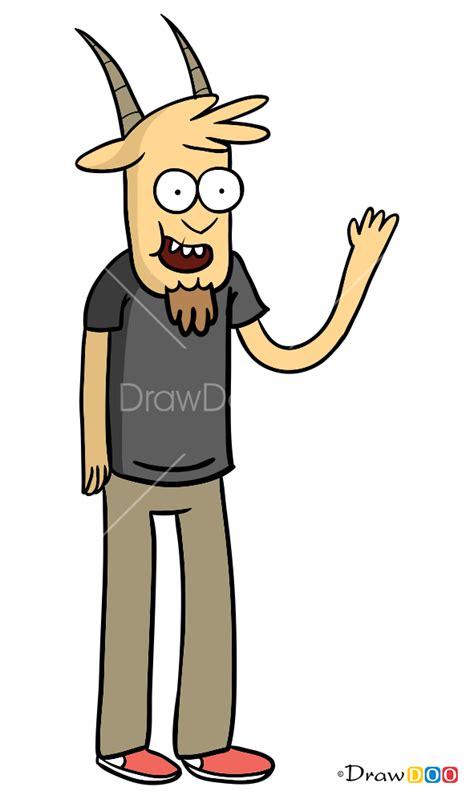 draw thomas regular show