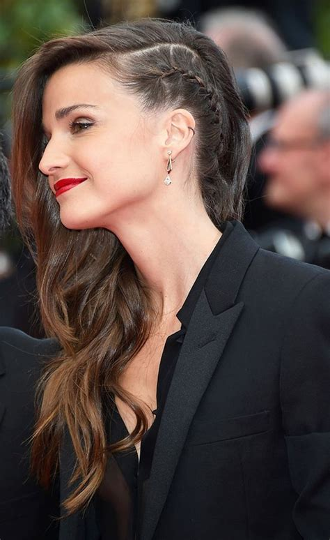 one side hairstyle 25 best ideas about one side hairstyles on pinterest