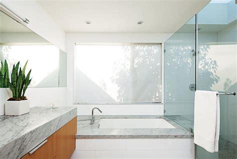 8 Inspiring Minimalist Bathrooms  Dwell