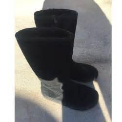 womens ugg boots side zipper womens ugg boots with side zipper