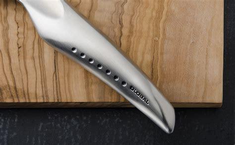couteau de cuisine global couteau de cuisine japonais 21 cm global sai 02 global