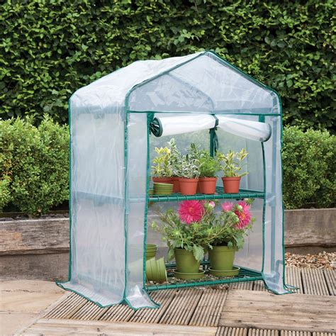 bq plastic  tier mini growhouse departments diy  bq