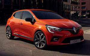 2019 Renault Clio - Wallpapers and HD Images Car Pixel