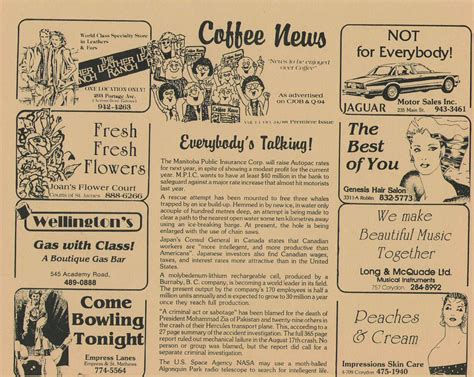 Download coffee newspaper images and photos. Reading, from books to Coffee News