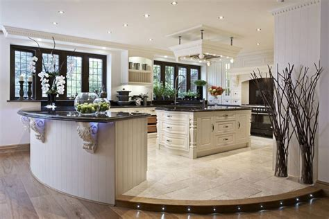 20 kitchen island designs home 20 kitchen designs with two islands or more