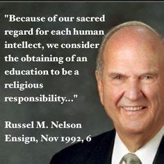family history quotes russell  nelson quotesgram
