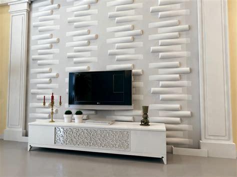 Tv Wandpaneel  35 Ultra Moderne Vorschläge Archzinenet