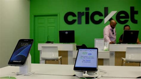 atts cricket wireless expands  south florida sun
