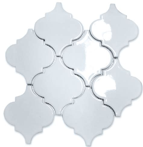 large arabesque tile top 28 large arabesque tile view in gallery arabesque moroccan glass tile baby blue glass