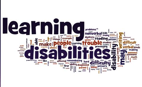 specific learning disability teaching learners
