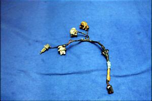 1994 Mustang Wiring Harnes by 94 95 Right Side Light Wiring Harness 1994 1995