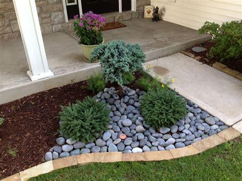 Garten Gestalten Steine by Shawnee Snap Edge Set In Concrete Birds Nest