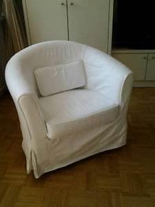 Ebay Möbel Gebraucht : sch ner ikea sessel wei in m nchen maxvorstadt sessel m bel gebraucht oder neu kaufen ~ Eleganceandgraceweddings.com Haus und Dekorationen