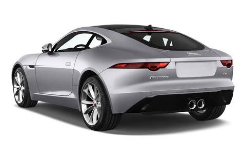 Jaguar Coupe F Type Price by 2017 Jaguar F Type S Coupe Angular Rear Carstuneup
