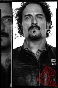 Sons of Anarchy Season 5 Cast