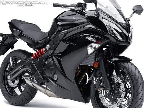 2012 Kawasaki Ninja 650 Photos