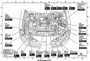 1997 Infiniti Q45t Engine Diagram
