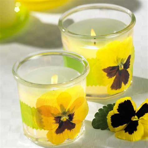 beautiful flowers  candles centerpieces  romanticize