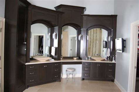 pictures of custom cabinets custom bathroom cabinets design ideas to remodeling or