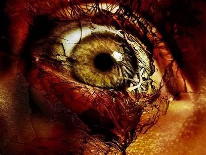 Horror Wallpapers Creepy Eye Eyes Backgrounds