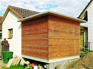 Anbau Geräteschuppen Holz : zimmerei wik f r eine runde sache aus holz holzbau ~ Michelbontemps.com Haus und Dekorationen
