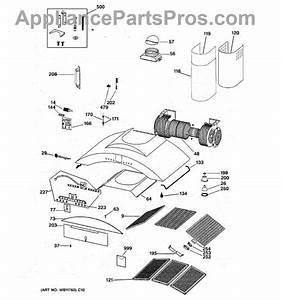 ge wb27x10553 printed circuit board appliancepartsproscom With on parts attachments and accessories for printed circuit board